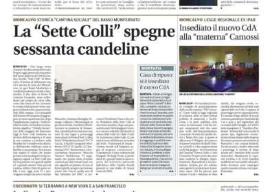 14/02/20 Il Monferrato