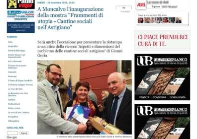 26/11/19 La Voce di Asti