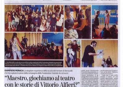 28 – 11 – 2019 La Stampa